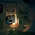 تصاویر نگارخانه متن نگار  -  تنهایی , غمگین, تنهایی, دخترونه