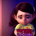 تصاویر نگارخانه متن نگار  -  تنهایی , غمگین, تنهایی, دخترونه, کارتونی