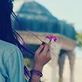 تصاویر نگارخانه متن نگار , حافظ, عاشقانه, دخترونه, گل