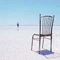 تصاویر نگارخانه متن نگار  -  تنهایی , غمگین, تنهایی