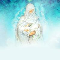 تصاویر نگارخانه متن نگار  -  میلاد مسیح , میلاد مسیح
