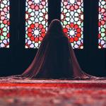 تصاویر نگارخانه متن نگار  -  مذهبی , تنهایی, دخترونه, چادرانه, مذهبی