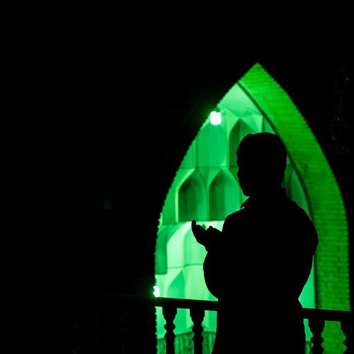 تصاویر نگارخانه متن نگار , شب قدر, رمضان, مذهبی