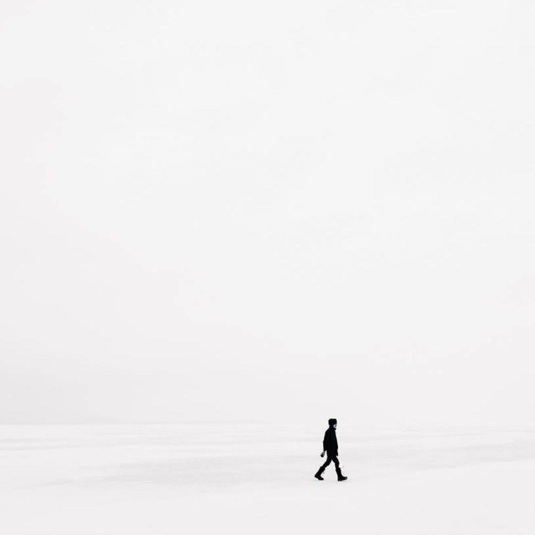 تصاویر نگارخانه متن نگار , مینیمال, تنهایی
