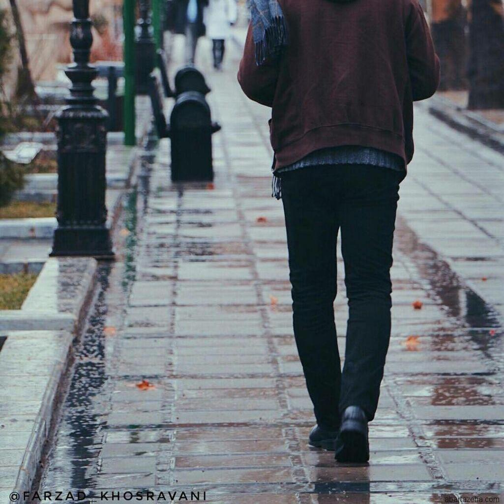 تصاویر نگارخانه متن نگار , غمگین, تنهایی