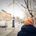 تصاویر نگارخانه متن نگار  -  تنهایی , تنهایی