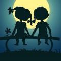 تصاویر نگارخانه متن نگار  -  عاشقانه , عاشقانه, کارتونی