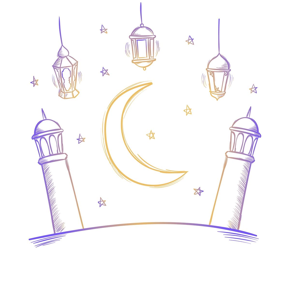 تصاویر نگارخانه متن نگار , مذهبی, رمضان