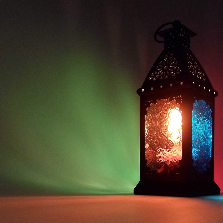 تصاویر نگارخانه متن نگار , رمضان