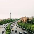 تصاویر نگارخانه متن نگار  -  ایران , تهران, ایران