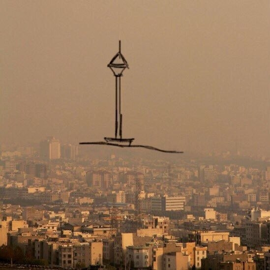 تصاویر نگارخانه متن نگار , تهران