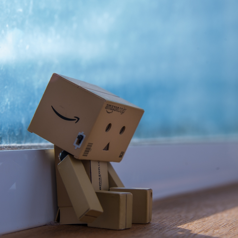 تصاویر نگارخانه متن نگار , غمگین, تنهایی, عروسک دانبو