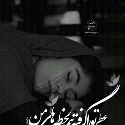 برترینها متن نگار محمد سیدزاده
