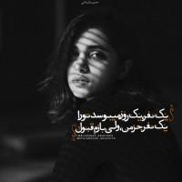 تصاویر نگارخانه متن نگار , یک نفر، یک روز میبوسد تورا. یک نفر جز من، ولی بازم قبول... #حسین_سلیمانی
