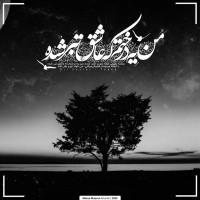 طراح: علیرضا معاون, 🏝من یه درختم که عاشق تبر شده🏝  Ali Yasini - Tabar