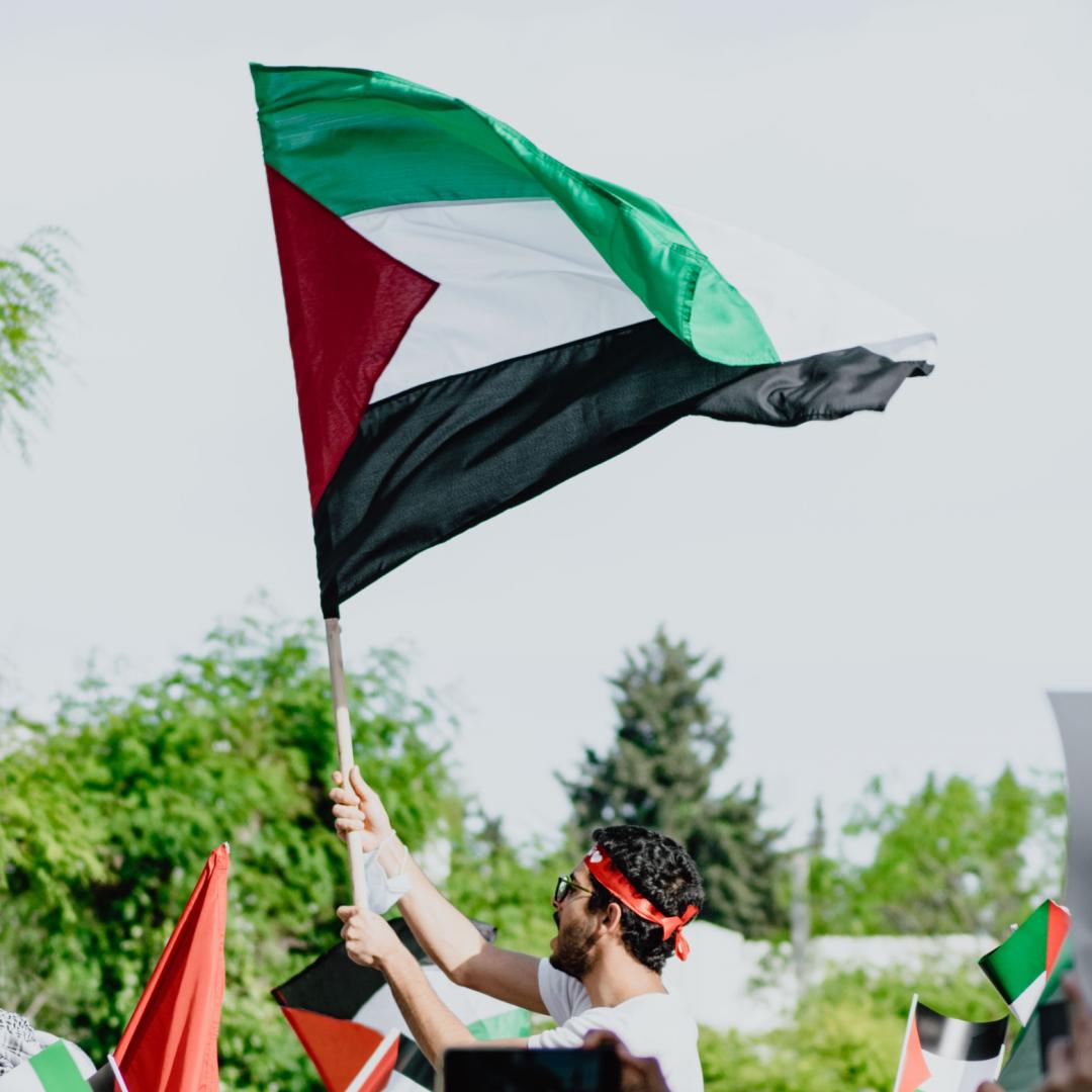 نگارخانه متن نگار   فلسطین