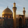 نگارخانه متن نگار 1.64MB  شهادت علی (ع)