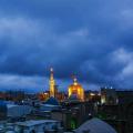 نگارخانه متن نگار 567KB  امام رضا (ع)