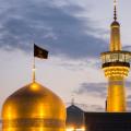 نگارخانه متن نگار 1.50MB  امام رضا (ع)