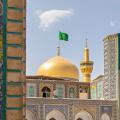 نگارخانه متن نگار 2.07MB  امام رضا (ع)