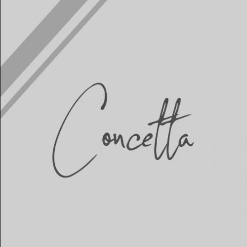 فونت Conceta