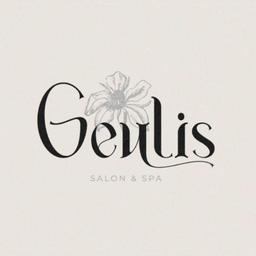 قلم Geulis