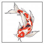 برچسب ماهی