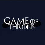 Font game of thrones
