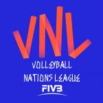 فونت مسابقات مسابقات VNL
