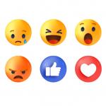 شکلکهای فیسبوک