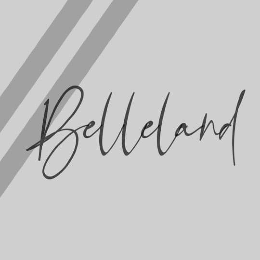 فونت Bellandha