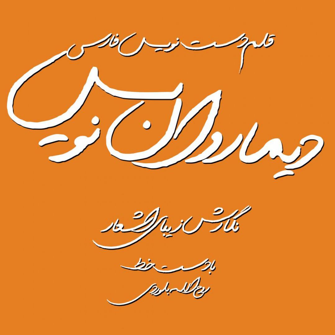 قلم فارسی دیما رواننویس