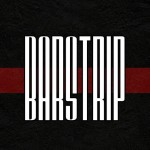 فونت انگلیسی Barstrip
