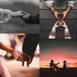 مجموعه تصاویر عاشقانه