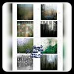 مجموعه تصویر زمینه بارانی