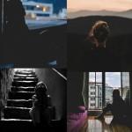 مجموعه تصاویر تنهایی 2