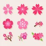 مجموعة زهرة العلامة