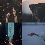 مجموعه تصاویر زندگی