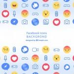 المانهای گرافیکی فیسبوک