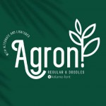 قلم انگلیسی Agron